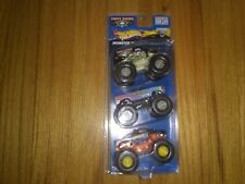 Hot Wheels Monster Jam Grave Digger 20th anniversary  monster truck celebration.