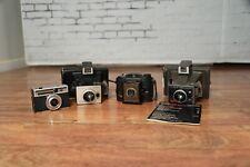 New ListingVintage Camera Lot 5, 2 Agfa cameras, 2 Polaroid Land Cameras