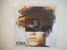 EMA : SATELLITES [ CD SINGLE ]