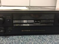 Nakamichi Stasis SR-3 EStereo Receiver Rare Audiophil für Kenner