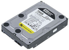 "Western Digital RE3 750GB,Internal,7200 RPM,8.89 cm (3.5"") (WD7502ABYS) Desktop HDD"