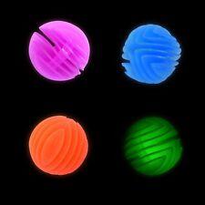 Sensory Flexi Ball – Tactile UV Toy