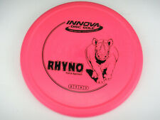 Disc Golf Innova Dx Rhyno Overstable Putter Approach Disk 175g Pink