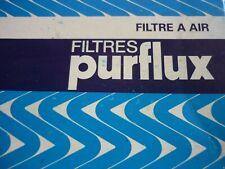 PURFLUX LUFTFILTER A-422 MOTORLUFTFILTER für Peugeot 204 - 304 - 305