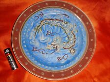 1950's Porcelain Saucer/Plate, Peranakan Straits Chinese Collection
