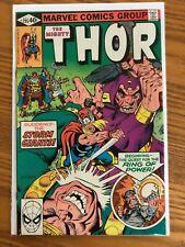 THOR #295 (1980, Marvel) FN/VF