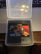 Road Rash (Sega Game Gear, 1994)