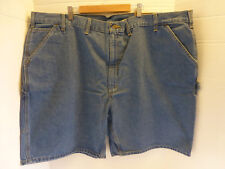 Carhartt Lightweight Denim Work Short NEW size 50 Original Fit