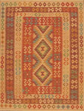 Tapis multicolores afghans modernes pour la maison