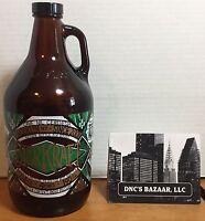 Bier Kraft Brewery in Brooklyn, NY 64oz Empty Growler / Jug