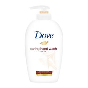 Dove Silk Beauty Hand Wash 250ml