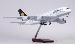 Airbus A380 Maßstab 1:160