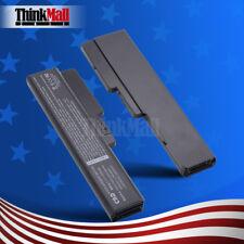 Battery for Lenovo Ideapad Y430 Y430 2005 Y430 2781 Y430-278189U Y430A New