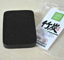 Facial Cleansing Charcoal Sponge Wash Pad Face Wash Makeup Remover Puff
