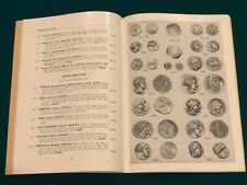 Auction Catalog - 1972 June Stack's - Russel Heim - U.S., World, Ancient Coins