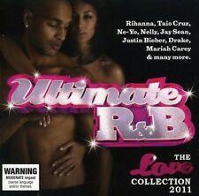 CD musicali r&b Love