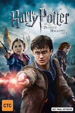 Harry Potter And The Deathly Hallows : Part 2 (DVD, 2012)