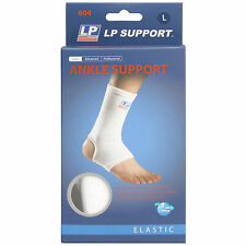 LP Support 604 Large Elasticated Ankle
