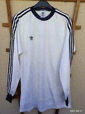 Adidas Vintage Trikot Shirt Jersey Pattern Template L Germany Football