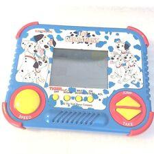 1990 Tiger Electronics Disney 101 Dalmatians Electronic Handheld Game