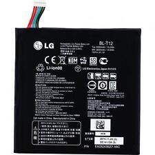 LG BL-T12 Batteria LG per G PAD 7.0 V400, 4000 mAh LI-ION Bulk