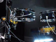 Prism RR10 Dual Trigger Drum Pad Compatible Roland KAT Alesis Kits