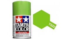 Tamiya Mini Spray  Light green  TS 22   #85022   NEW