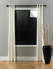 "Blackout EZ Window Cover (Large 45"" x 66"") Black/White"