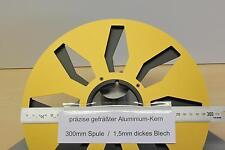 Tonbandspule 30 cm f.Studiobandmasch. AEG-M15A, Studer A807 - NEU - LJ3-7