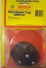 Bosch Distributor Cap - GM532 FITS MAZDA 1970-75 Capella, RX2 1972-75 RX3