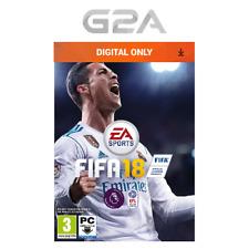 FIFA 18 Key [Football PC Game] EA Origin Digital Download Code FIFA 2018 [UK/EU]