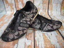 Coach Kirby Q999 Fashion Athletic Shoes Size 7M BONUS