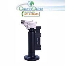 Torcia/Minitorcia/Bruciatore a gas ricaricabile 1000°C - Mod. A