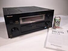 Vintage Pioneer Elite VSX-47TX 47 TX A/V 7.1 Multi-Channel 1120 Watt Receiver