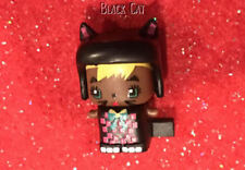 "My Mini MixieQ's Series 1 WILD ""Black Cat"" ~Special~ Mattel! Easter"