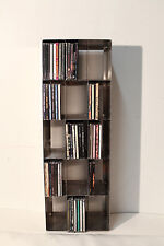 Industrial Stainless Steel Organizer Shelf CDs, Tools, Hardware 27.25x9.5x5.25