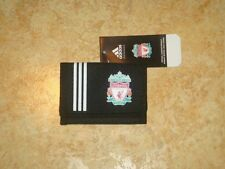 Liverpool Soccer Wallet England Adidas Football Purse New