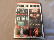 The Midnight Horror Collection (DVD, 2010)