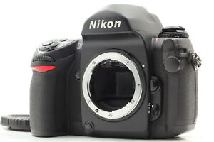 [Near MINT] Nikon F6 35mm SLR Film Camera Body Nikon F6 From JAPAN
