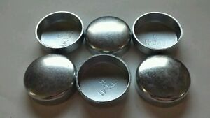 """1-5/8"""" Pioneer Expansion Plugs Freeze Plugs Engine Plugs Cup Type (6)"""
