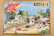 Faller h0 120149 ausschlackanlage nuevo//en el embalaje original