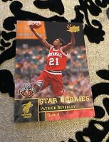 Patrick Beverley 2009-10 Upper Deck #211 Rookie Card RC Heat Clippers