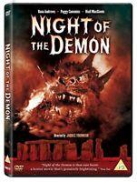 Night of the Demon 1957 [DVD]