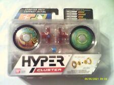HYPER CLUSTER STARTER PACK  RED
