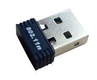 150Mbps 150M Mini USB WiFi Wireless Adapter Network LAN Card 802.11n/g/b XGT