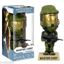 Halo 3 Masterchief Cabezon 17cm Funko