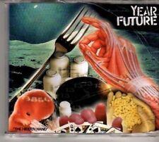 (BT116) Year Future, The Hidden Hand - DJ CD