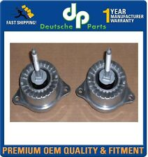Porsche 911 996 986 BOXSTER CAYMAN LEFT + RIGHT Engine Motor Mount Mounts SET 2