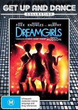 Dreamgirls (Get Up and Dance) - Bill Condon NEW R4 DVD