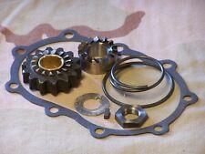 Knucklehead, Panhead, Shovelhead  Kickstart Ratchet Gear Kit W/ 14 T Gear [136]